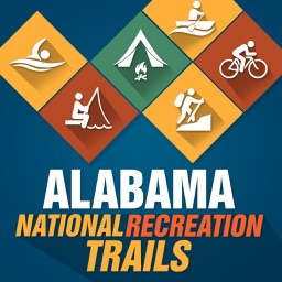 Alabama Recreation Trails