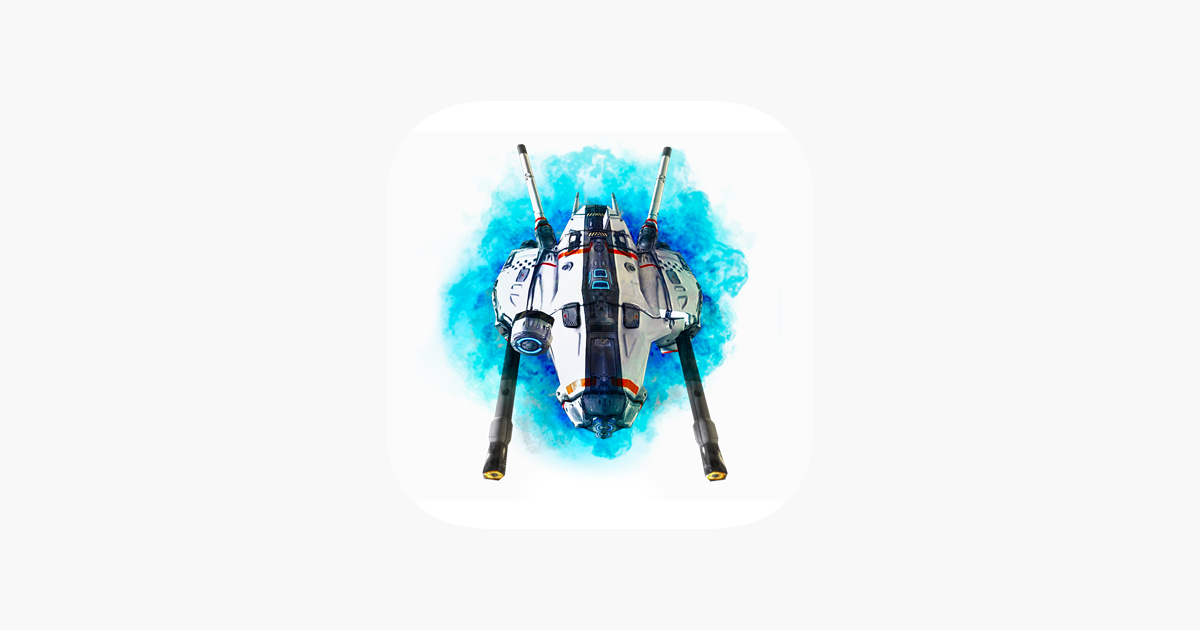7dc0b3586a8  End Space VR for Cardboard on the App Store