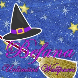 Befana Unlimited Gift Wallpapers ITA Season event