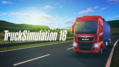 TruckSimulation 16 Screenshot 1