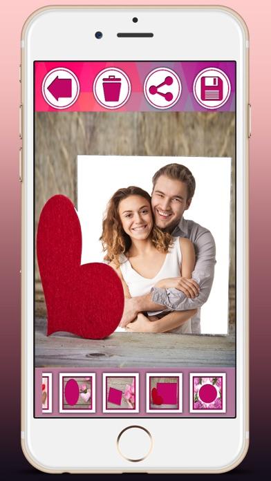Marcos de amor para fotosCaptura de pantalla de3