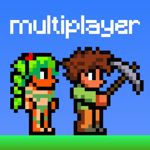 Multiplayer for Terraria