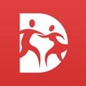 舞谱 - Logo