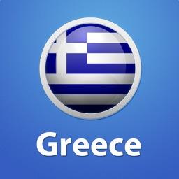 Greece Offline Travel Guide