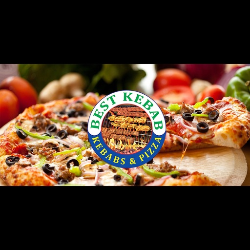 Best Kebab And Pizza By Pro Web Design Ltd