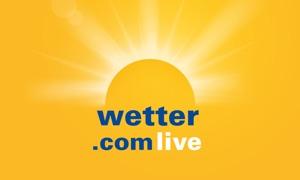 wetter.com live