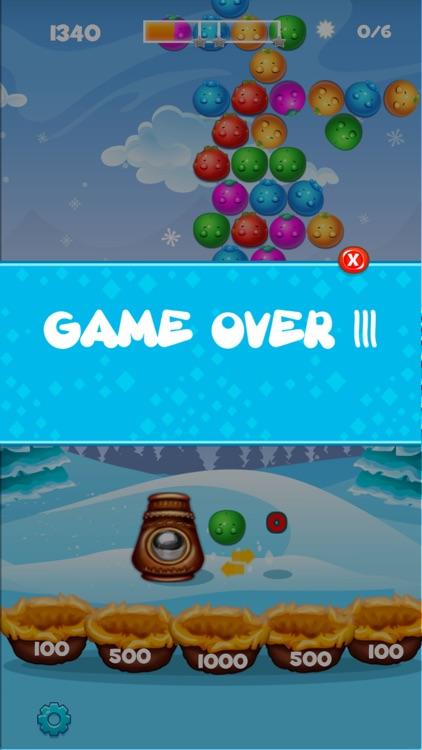 Bubble Fruit Shooter screenshot-4