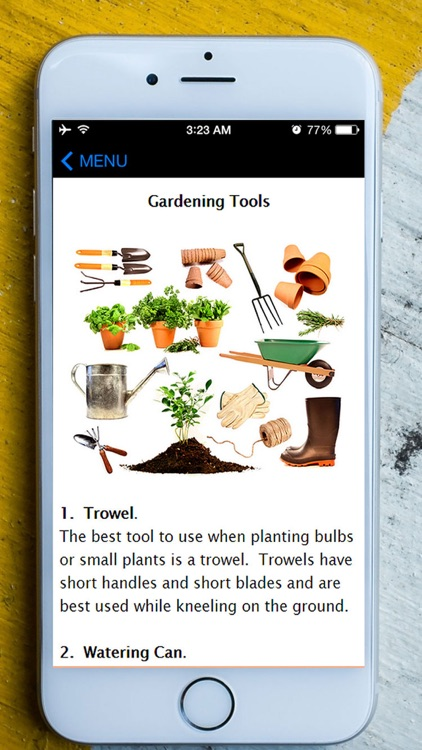 Easy Gardening Ideas - Vegetable, Flower, Organic Garden Planing Guide & Tips For Beginners