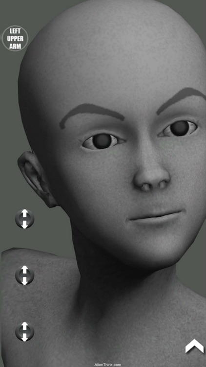 Manga Pose Tool 3D screenshot-4