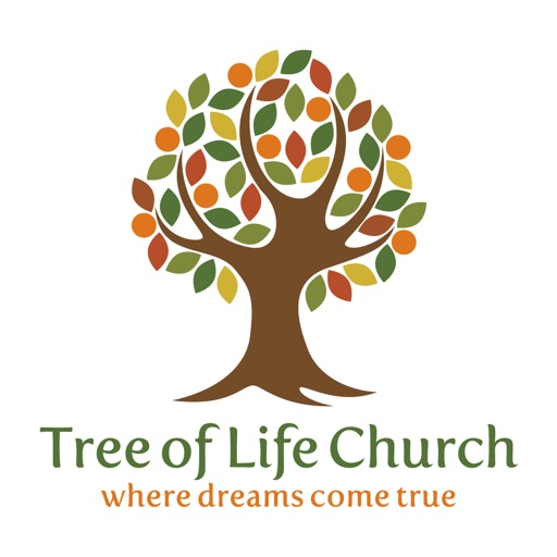 Tree of Life App icon