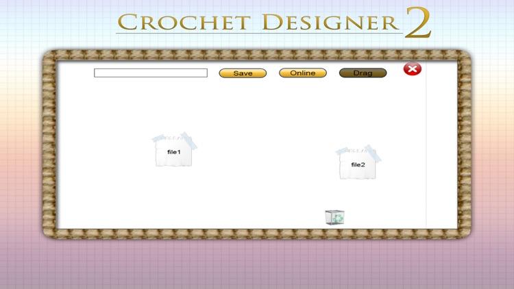 Crochet Designer 2 screenshot-3