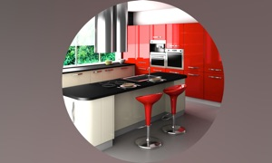 Kitchen Design HD