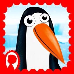Pico the Penguin - World Travel Adventures by Petita Demas