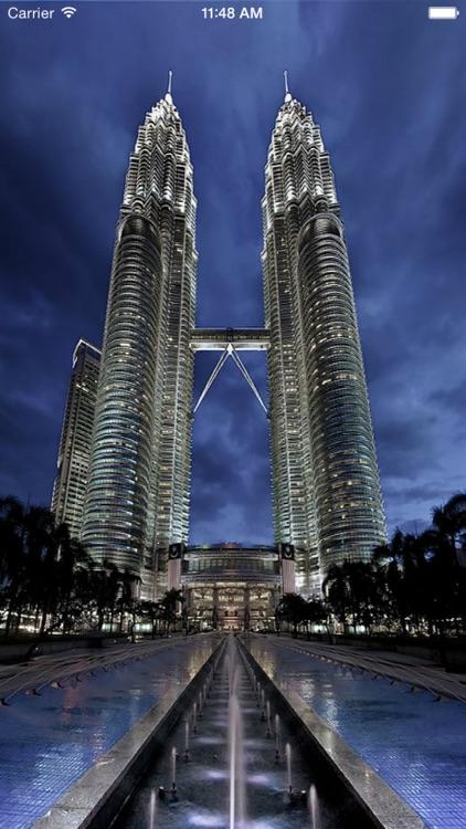Malaysia Hotels & Maps