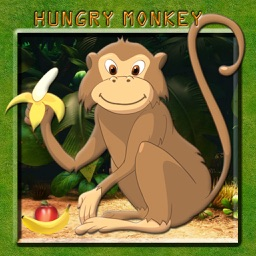 Hungry Monkey Challenge