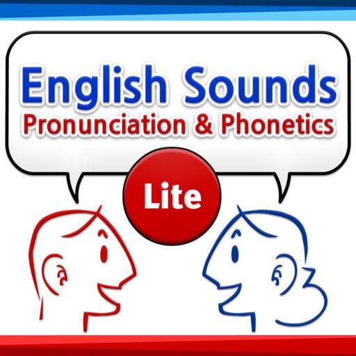 English Sounds: Pronunciation & Phonetics HD Lite