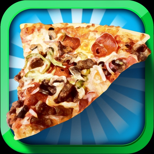 Awesome Delicious Italian Food - Pizza Maker Restaurant icon