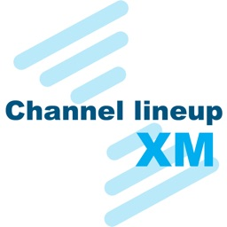 Lineup for SiriusXM customers