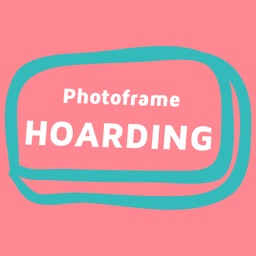 HD Hoarding Theme Photo Frame Editor and Collage Maker - Photo Lab Foto Montage with Colorful Frame. Feel yourself rich & celebrity with PicCells Instaceleb Wonder photo candy & photo studio app.