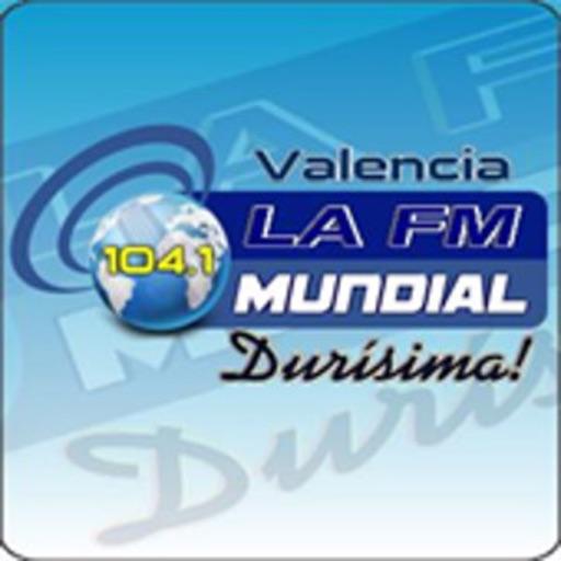 La FM Mundial 104.1 FM