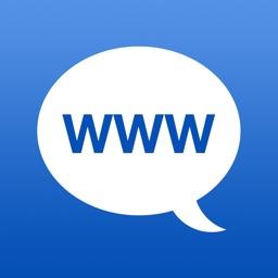 WebOutLoud - Reads Websites Out Loud