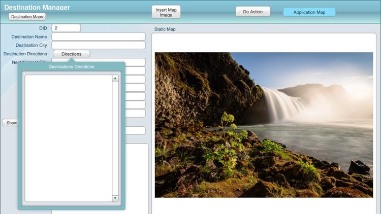 RV Travel Log screenshot-4