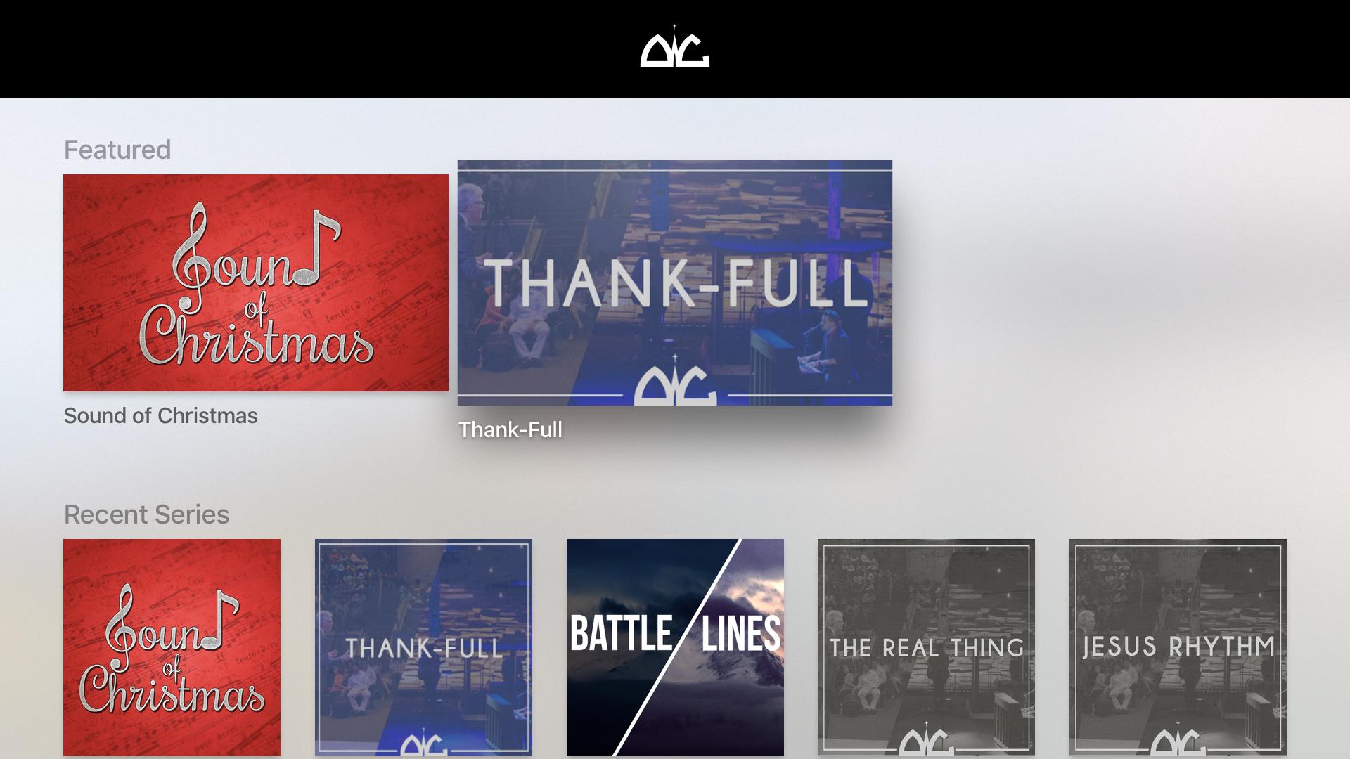 Destiny Worship Center screenshot 7