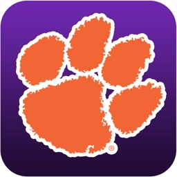 Clemson Tigers for iPad