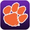 With the Clemson Tigers 2015-16 iPad App, you can watch on-demand video from the Clemson Tigers library and enjoy access to live audio of all Clemson Tigers radio broadcasts