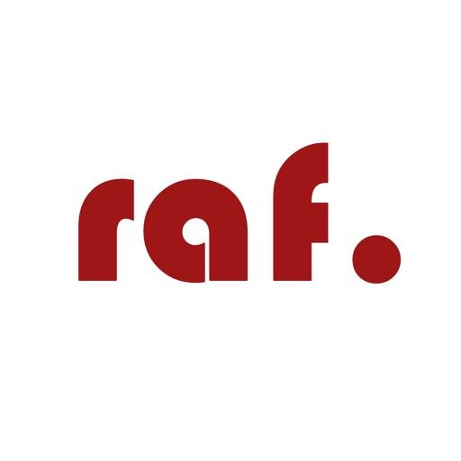 raf. Magazine