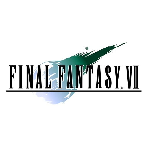 FINAL FANTASY VII icon