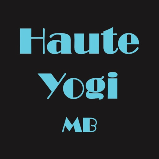 Haute Yogi MB icon