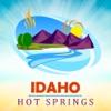 Idaho Hot Springs & Hot Pools