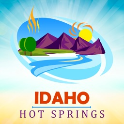 Idaho Hot Springs & Hot Pools