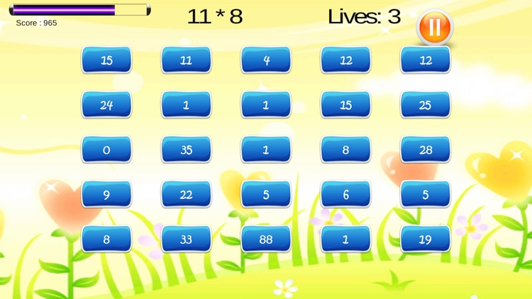 Math Puzzle Game-Early Learn