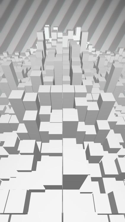 Polymnia: The Music Visualizer screenshot-4