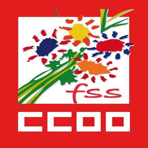 FSS-CCOO-CYL iOS App