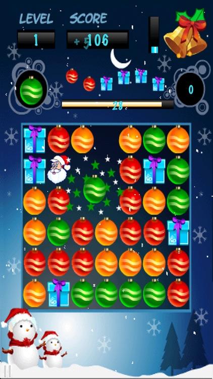 Christmas POP! - Free Xmas Game