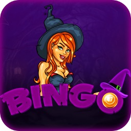 Wizard Bingo Pro - Fun Bingo Game