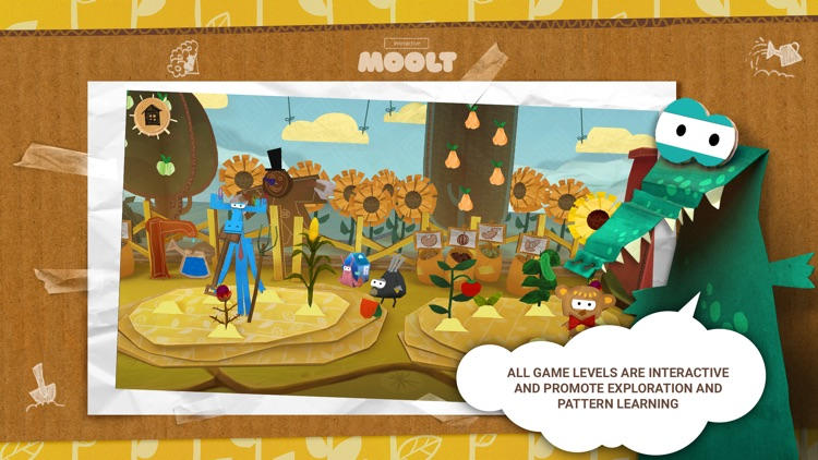 Paper Tales! screenshot-3