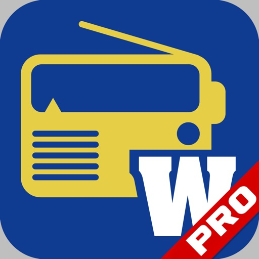 Free Internet Broadcast - Wisconsin Public by Patrick Aganan