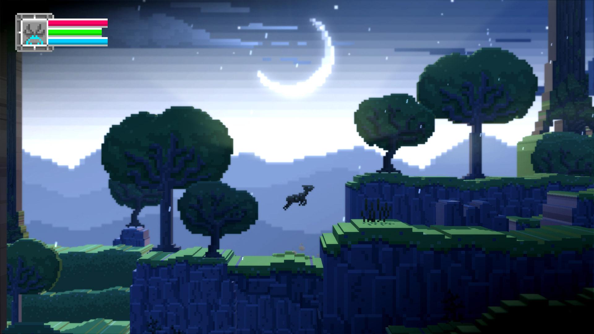 The Deer God screenshot 11