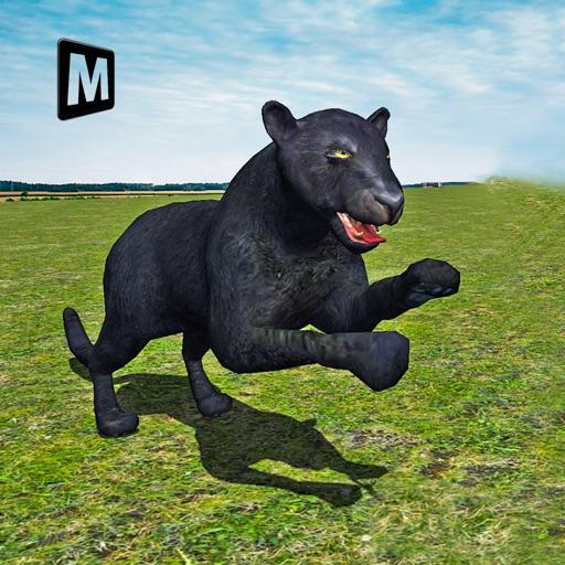месть реальной черной пантеры симулятор 3D