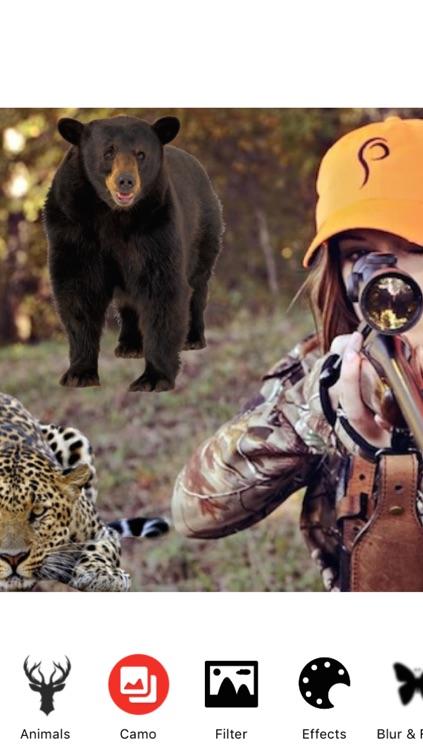Hunting Booth Pro screenshot-4