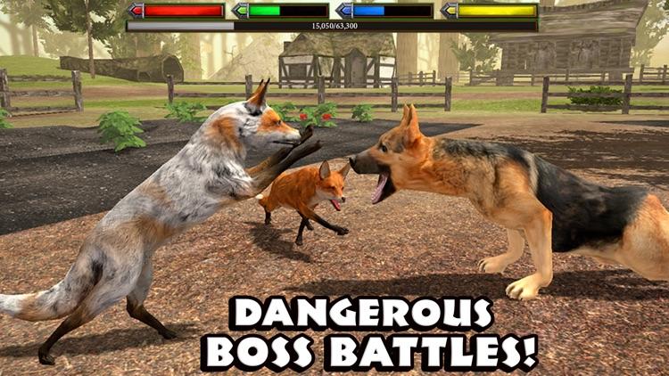 Ultimate Fox Simulator screenshot-4