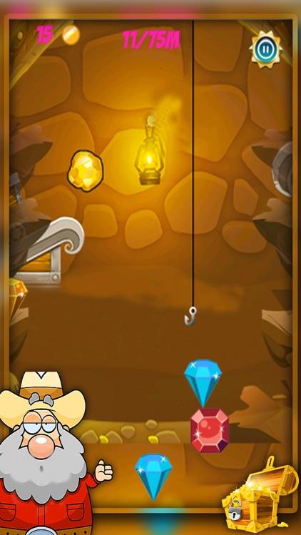 Gold Miner Island - Adventure screenshot-3