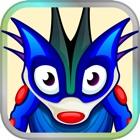 Monster Racing Fun icon
