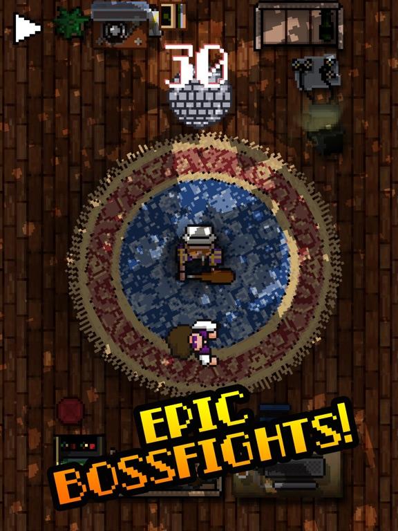 Magic Carpet Nightmare Experience-ipad-2