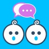 Language Exchange: Practice a foreign language with native speaker in video call - iPhoneアプリ