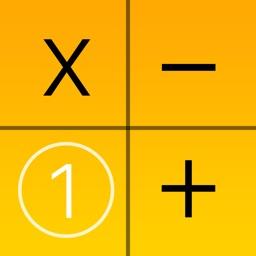 SCalc - Simple Calculator